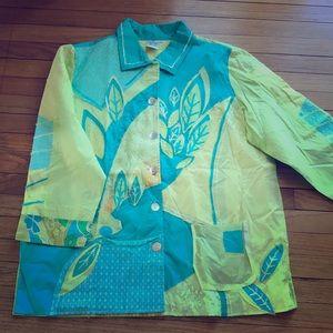 Parsley & Sage Jacket
